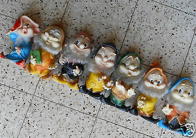 7 nani sette nani famosa made in spain ferrario anni 70 sept nains seven dwarfs