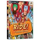 Ride Carnival Tycoon (PC, 2007) - European Version