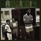 Various Artists - Rewind Vol.4 (2005)