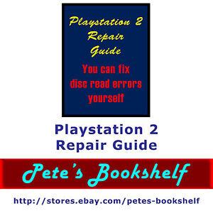 Playstation-2-Repair-Guide-PS2-Fix-CD