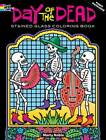 Day of the Dead Stained Glass Coloring Book by Marty Noble (Paperback, 2011)