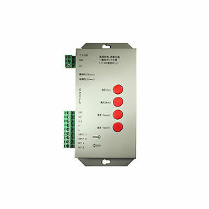Configurable-SPI-DMX-RGB-LED-Controller-SD-Card-WS2801-WS2803-LP6803-DMX512-US
