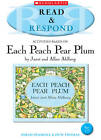 Each Peach Pear Plum by Huw Thomas, Sarah Snashall (Paperback, 2012)