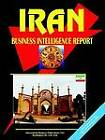 Iran Business Intelligence Report by International Business Publications, USA (Paperback / softback, 2003)