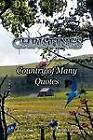 Christine's Country of Many Quotes: Open Randomly for Fun and Guidance by Christine Joubert (Paperback, 2011)