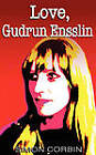 Love, Gudrun Ensslin by Simon Corbin (Paperback, 2010)
