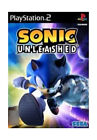 Sonic Unleashed (Sony PlayStation 2, 2008)