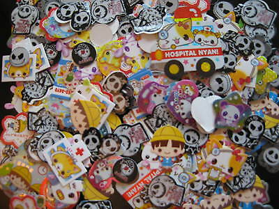 KAWAII Assorted 100 Stickers