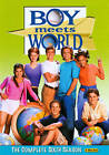 Boy Meets World: The Complete Sixth Season (DVD, 2011, 3-Disc Set)