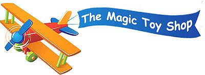 The Magic Toy Shop