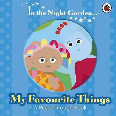 In the Night Garden: My Favourite Things, , Excellent Book