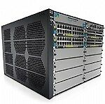 HP  (J9643A#ABA) Rack-Mountable Ethernet Switch