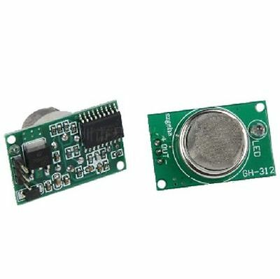 High Sensitivity Smoke Sensor Module GH-312 -Arduino Compatible