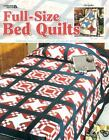 Full-Size Bed Quilts (2004, Paperback)
