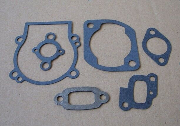 Seal Gasket for 26 29 30.5cc CY ZENOAH FUELIE Engine motor HPI LOSI KM Rovan