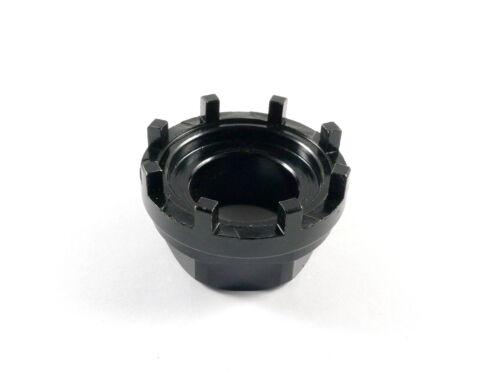 ISIS drive bottom bracket bb tool 8 pin b b extractor cartridge bike cycle