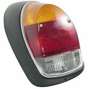 Vw Bug Rear Tail Light Assembly 68 70 Left Eurostyle Ea