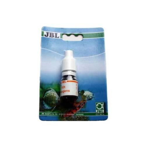 JBL KH Test Reagens (Refill) Wassertest Aquarium Karbonathärte