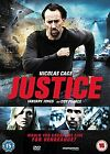 Justice (DVD, 2012)