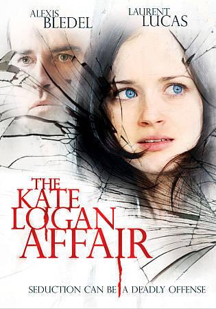 The Kate Logan Affair     (DVD)     LIKE NEW