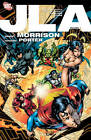JLA TP Vol 01 by Grant Morrison (Paperback, 2011)