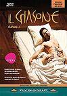 Cavalli - Il Giasone (DVD, 2012, 2-Disc Set)