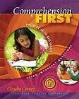 Comprehension First: Inquiry into Big Ideas Using Important Questions by Claudia E. Cornett (Paperback, 2009)