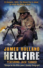 Hellfire by James Holland (Paperback, 2012)