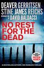 No Rest for the Dead by Jeffrey Deaver, Kathy Reichs, Alexander McCall Smith, et al., David Baldacci (Paperback, 2012)