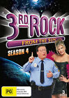 3rd Rock From The Sun : Season 4 (DVD, 2011, 3-Disc Set)