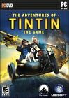 Adventures of Tintin: The Game (PC, 2011)
