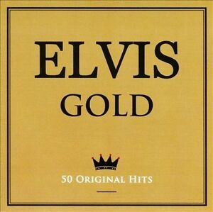 ELVIS-PRESLEY-GOLD-The-Very-Best-Of-Greatest-Hits-Collection-2-CD-NEW