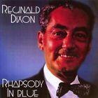 Reginald Dixon - Rhapsody in Blue (2006)
