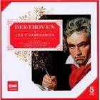 Beethoven: Les 9 Symphonies (2015)