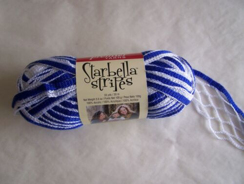 Starbella Fishnet Yarn 1 Sk Sel Color