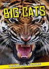 ZSL Big Cats by Michael Cox (Paperback, 2012)