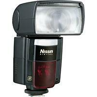Nissin Di866 MARK II Regular Flash for CANON