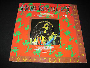 1978-Bob-Marley-20-GREATEST-HITS-Vinyl-LP-20284-Holland-Import-Book-Value-40