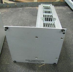 NIMBUS OVEN TEMPERATURE CONTROL CONTROLLER PSU POWER SUPPLY