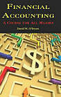 Financial Accounting A Course for All Majors (HC) by David W. O'Bryan (Hardback, 2010)
