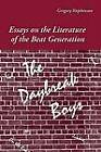 The Daybreak Boys: Essays on the Literature of the Beat Generation by Gregory Kent Stephenson (Paperback, 2009)