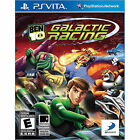 Ben 10: Galactic Racing (Sony PlayStation Vita, 2012)