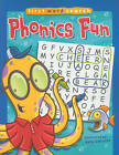 Phonics Fun by Sterling Publishing Co Inc(Paperback / softback)