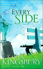 On Every Side: Sometimes Hope is Just Beyond the Walls by Karen Kingsbury (Paperback, 2006)