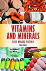 Vitamins and Minerals: Fact Versus Fiction by Zina Kroner (Hardback, 2011)
