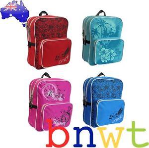 NEW-Surf-Backpacks-Heavy-Duty-Tough-School-Bag-Boys-Girls-Australian-Seller