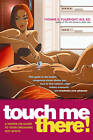 Touch Me There!: A Hands-on Guide to Your Orgasmic Hot Spots by Yvonne K. Fulbright (Paperback, 2012)