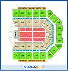 Roger Waters Tickets 06/06/12 (Grand Rapids)