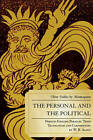 The Personal and the Political: Three Fables by Montesquieu by University Press of America (Paperback, 2008)