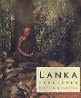Lanka, 1986-1992 by Stephen Champion (Hardback, 1993)